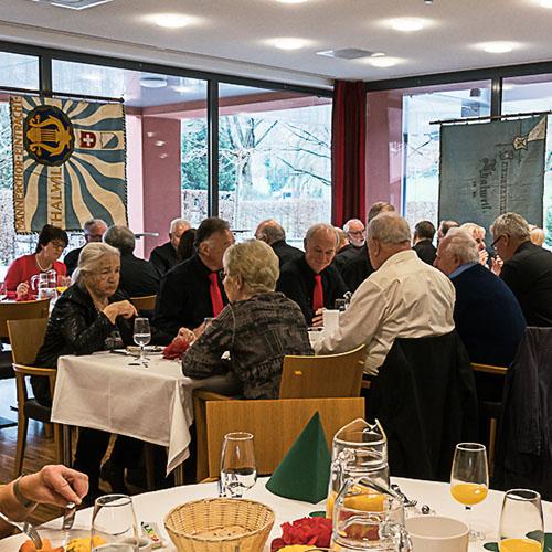50 Jahre Sängerverein